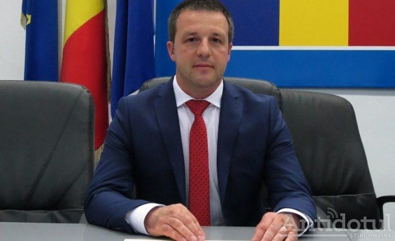 Primar cu cohones: edilul brăilenilor i-a transmis lui Liviu Dragnea să termine scandalul cu legile justiţiei