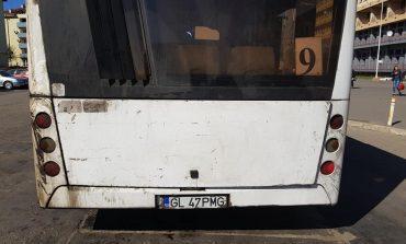 Preţul biletelor, cea mai mică grijă a gălăţenilor. Autobuzele Transurb, adevărate bombe pe roţi!
