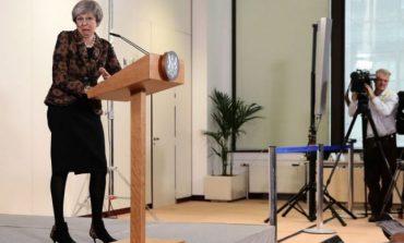 Parlamentul britanic a votat pentru redobândirea controlului asupra agendei Brexit