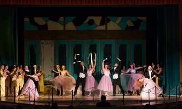 """Musical consacrat și concert Fuego pe scena Teatrului Național """"Nae Leonard"""""""