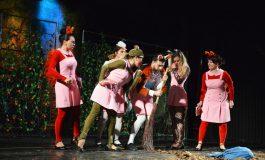 """Weekend cu premiere la Teatrul Național de Operă și Operetă """"Nae Leonard"""""""