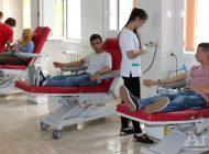 La Galaţi se caută donatori! Actorii de la Dramatic vor dona sânge de Ziua Teatrului!