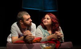 """""""Fat pig"""", """"O asemenea iubire"""" și """"O scrisoare… pierdută!!!"""", în weekend la Teatrul Dramatic """"Fani Tardini"""""""