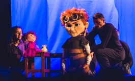 Peter Pan şi băieţii pierduţi, pe scena de la Gulliver