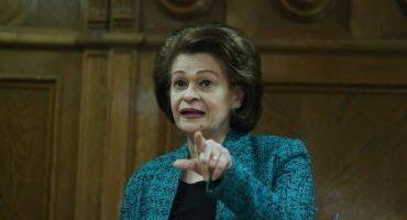 Cristina Tarcea: În condiţiile în care nu laşi o instanţă să se pronunţe şi te duci la un alt organ al statului, aceasta nu poate fi decât o presiune şi o imixtiune inacceptabilă în Justiţie