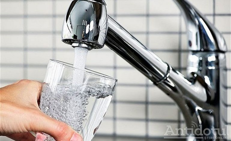 Primăria Galați vrea purificatoare de apă cu filtre care elimină nisipul, mâlul, substanţele cancerigene şi gazele cu miros neplăcut