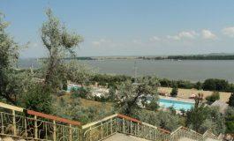 Plaja Dunărea arată impecabil! Într-un filmuleț de prezentare, desigur