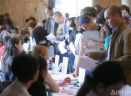 Cine zice că nu sunt investitori? AFOFM Galaţi se laudă că a găsit locuri de muncă pentru 829 de şomeri!