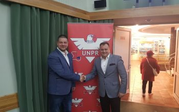 După Bogdan Ardean, primarul Pucheanu dă lovitura cu o nouă numire surpriză: Romeo Marin este noul director de la Zona Liberă