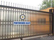 Protest în penitenciare: gardienii vor să-i pună în libertate pe politicienii corupţi şi pe criminali