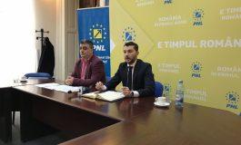 L-am întrebat pe Alexandru Șerban cum convinge un galățean să voteze cu PNL la europarlamentare