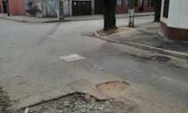 """""""Peisajul urban demn de un oraş european"""", realizat doar pe străzile principale ale Galaţiului"""