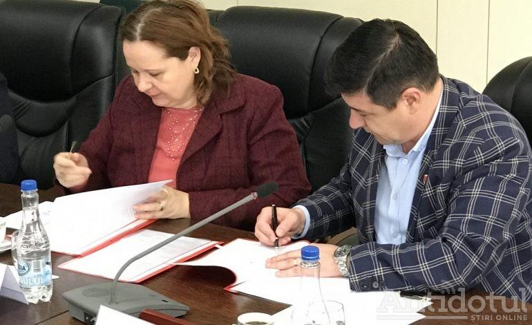 Investiție importantă. Ambulatoriul celui mai bătrân spital din orașul Galați va fi reabilitat și extins
