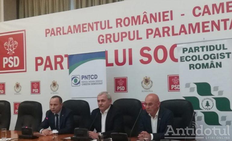 Adevărații țărăniști se simt umiliți de faptul că PNȚCD a ajuns să pupe trandafirii PSD