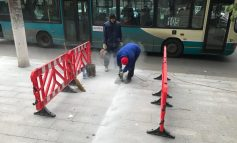 La ce se pricepe extrem de bine Tancrad: lucrări fără rost(uri) de ciopârțire a trotuarului