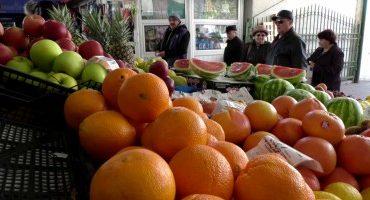 Cum au ajuns românii printre ultimii din Europa la consumul de fructe