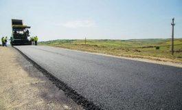 Olt: Fonduri europene de 16,5 milioane de euro pentru modernizarea a 46 kilometri de drum judeţean