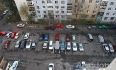Salvarea vine de la ONG-uri? Supermarketurile ar putea fi somate să permită parcarea maşinilor pe timp de noapte!