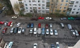 Pe hârtie-o ducem bine: Primăria vrea 12 noi parcări