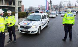 VIDEO/Un șofer a încurcat intrarea în Galați și a mers pe contrasens