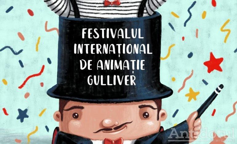 Teatru-dans, comedii, spectacole-concert și povești cu zâne, la Festivalul Gulliver