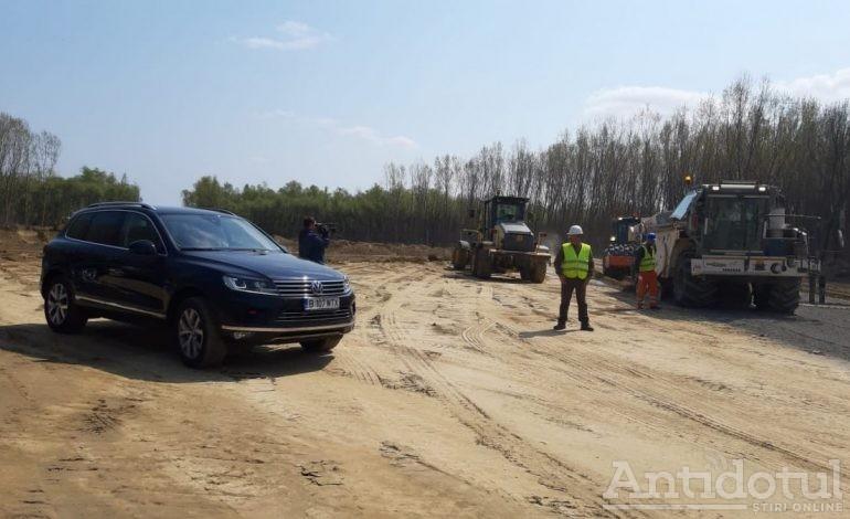 Scandalul legat de podul de la Brăila aduce o investiție de milioane în Măcin
