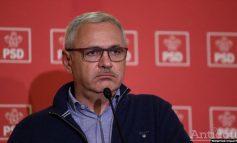 Liviu Dragnea nu mai candidează la prezidențiale