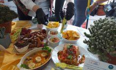 VIDEO/Concurs de creație culinară la Universitatea Dunărea de Jos. Interzis pofticioșilor !