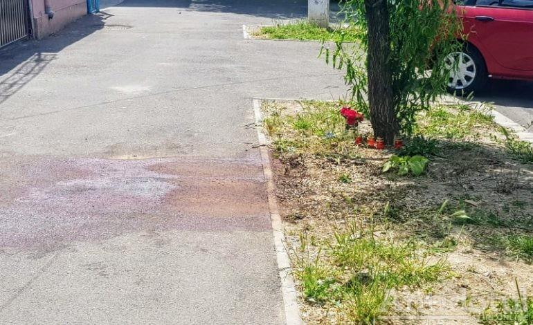 Crimă cu autor necunoscut în Galați. Un bărbat a fost înjunghiat mortal în apropierea Școlii nr.20