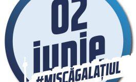 Mii de gălățeni vor bloca zona centrală a orașul Galați. Ei vor participa la SemiMaratonul Galați 2019