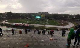 S-anfundat Forța ZU! Sau când o ploaie de vară strică calculele electorale