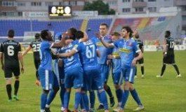"""BOTOȘANI - GAZ METAN MEDIAȘ 1-0 // Liviu Ciobotariu o amenință pe Dinamo: """"Vom juca până la capăt"""""""