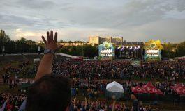 UPDATE: S-a dus Pucheanu și a aprins repede vreo două lumânări, ca să nu mai plouă