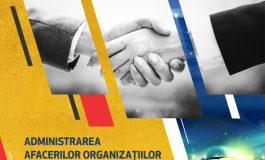 Administrarea Afacerilor Organizaţiilor şi Structurilor Sportive – nou curs postuniversitar de formare continuă la Universitatea Danubius