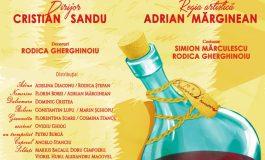 """""""Elixirul Dragostei"""" – propunerea în premieră la Teatrul Național """"Nae Leonard"""""""