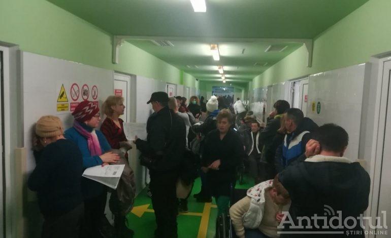 VIDEO/Multă sănătate! Unitatea de Primiri Urgențe a Spitalului Județean Galați va avea etaj și aparate utltramoderne