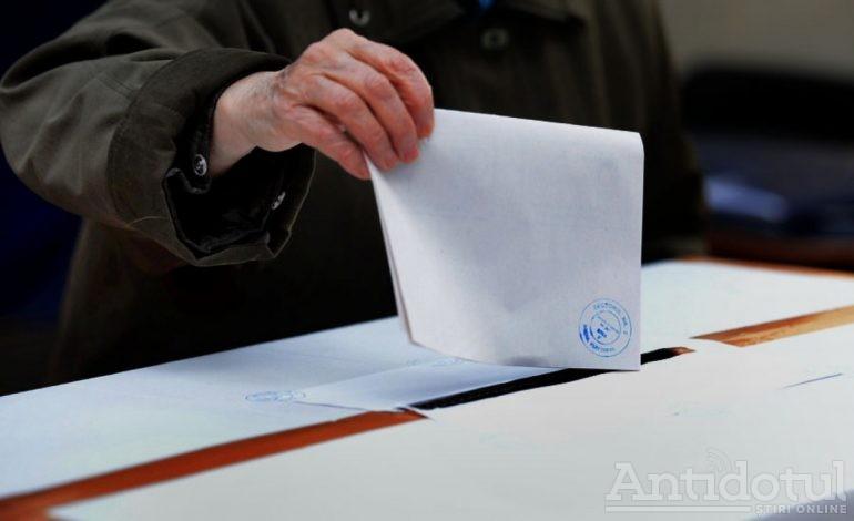 Politica, în trombă: o gălățeancă s-a înscris pe listele de candidați propuse de două partide rivale