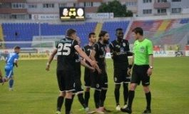 """BOTOȘANI - GAZ METAN 1-0 // Jucătorii de la Gaz Metan îi țin pumnii Concordiei: """"Sperăm să o împiedice pe Dinamo"""""""