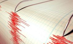 Cutremure în serie în zona Vrancea