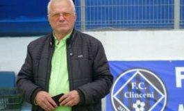 """VIDEO EXCLUSIV Academica Clinceni explică legătura cu FCSB: """"Gigi Becali nu dă niciun ban, iar cu Vasile Geambazi avem o prietenie"""""""