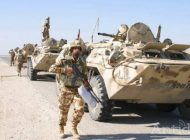 Cinci militari gălățeni, răniți în misiune în Afganistan