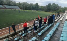 Asasinii fotbalului gălățean, lăsați în libertate