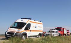 Accident grav la Brăila/Un copil și un adult au decedat