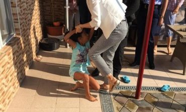 Sindicatele poliţiştilor cer anchetă în privinţa adopţiei fetiţei din Baia de Aramă şi a punerii în aplicare a hotărârii