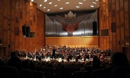 """""""Titanic"""", """"Cei 7 magnifici"""", """"Jurrasic Park"""":concert de muzică de film la Sala Radio"""