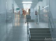 Spitalul TBC din Galați intră în lumea bună: ambulatoriul unității va fi modernizat, extins și dotat cu bani europeni
