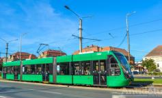 Anunț oficial: orașul Brăila va avea tramvaie noi. Galațiul mai așteaptă!