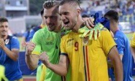 """STATISTICĂ WOW » România U21, prima """"națională"""" cu 4 goluri într-un meci la turnee finale după 68 jocuri! Nici """"Generația de Aur"""" n-a reușit asta"""