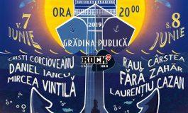 "Începe Danube Folk Festival, la Teatrul Național ""Nae Leonard"""