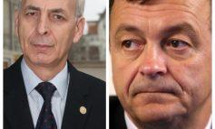 Profesorii din Universitatea Dunărea de Jos au lipici la funcția de secretar de stat din Ministerul Cercetării